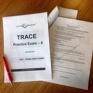 TRACE Sınav Kaynakları