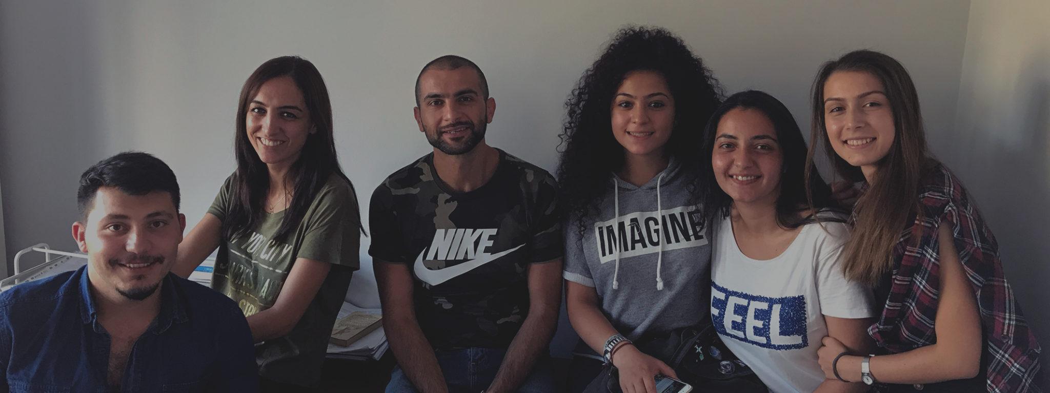 Özyeğin Üniversitesi TRACE Sınav İçeriği